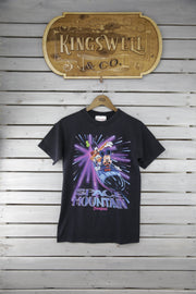 Disneyland Space Mountain Tee
