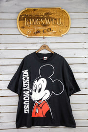 Mickey Double-sided Tee