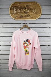 Minnie California Sweater