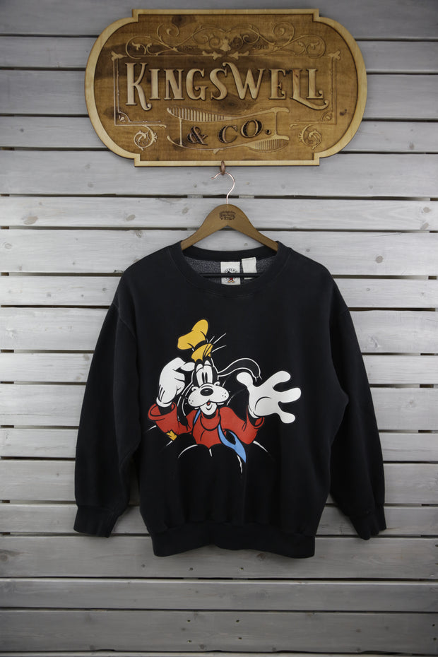 Jump Series: Goofy Sweater
