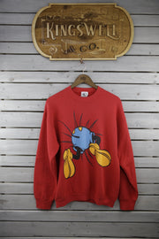 Jump Series: Mickey Sweater