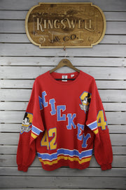 Mickey Hockey Sweater