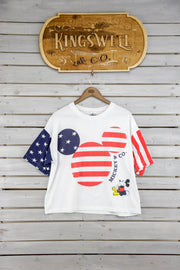 Mickey & Co. America Crop