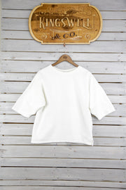 Mickey's Surf Shop Sweater Tee