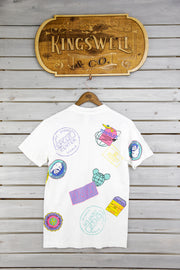 Minnie Passport Tee