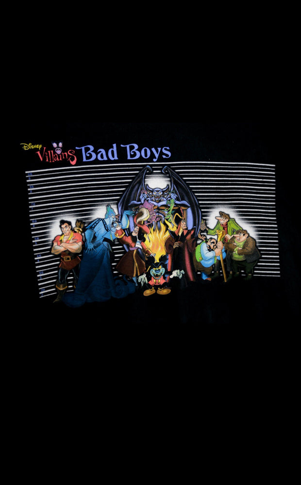 Villains Bad Boys Tee