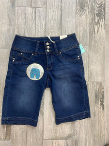 Denim Shorts - Sissy Boutique