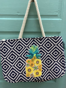 Judith March Beach Bag - Sissy Boutique