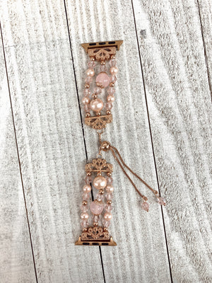 Fairy Tale Ending Apple Watch Band - Sissy Boutique