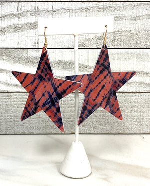 Weagle Weagle Earrings - Sissy Boutique