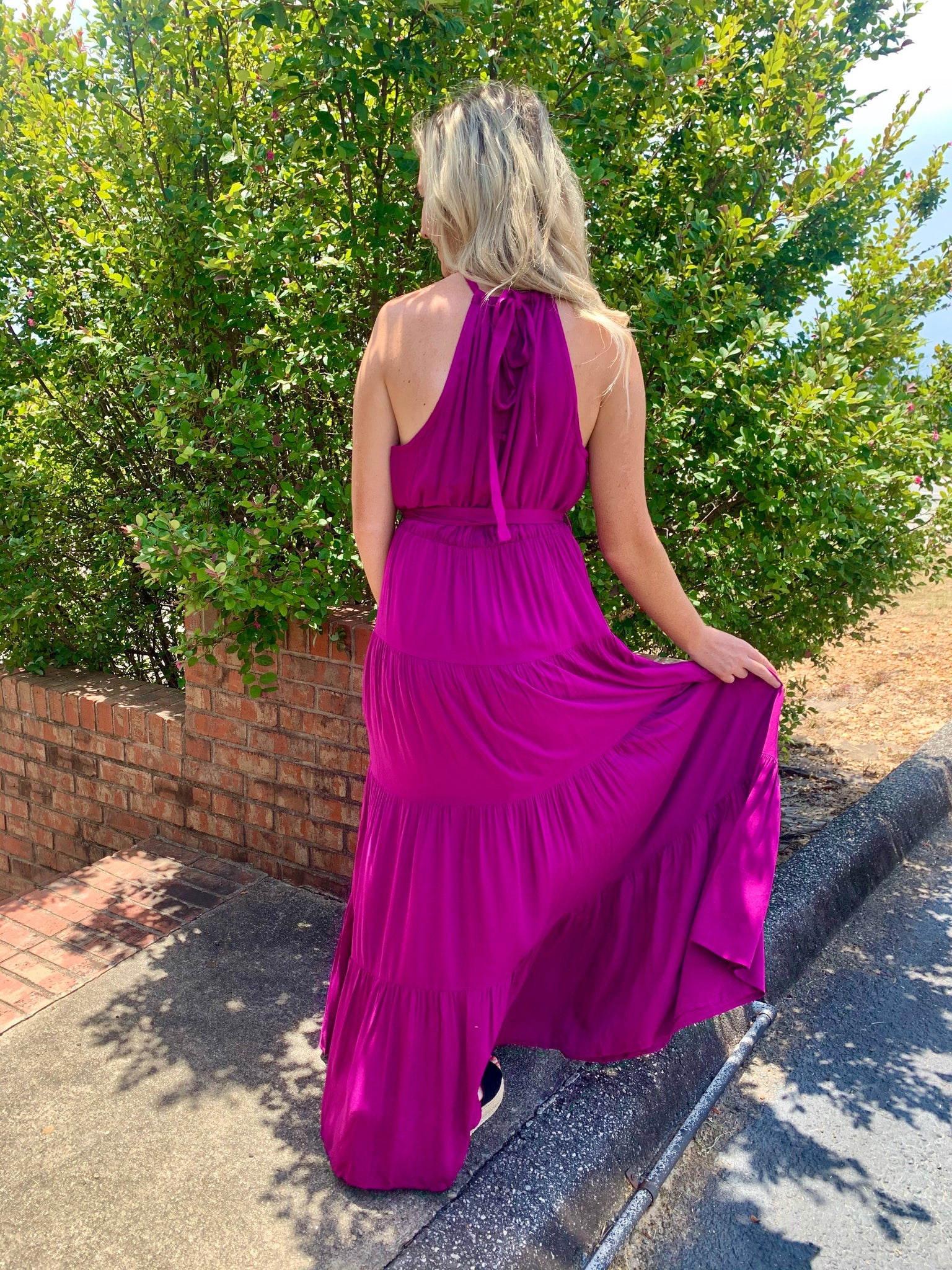 Sassy Salsa Dress - Sissy Boutique