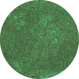 Visible Effects Eyeshadow Emerald