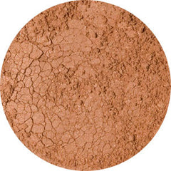 Visible Effects Mineral Bronzer Natural Warmth