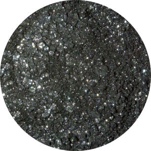 Visible Effects Starlight Eyeshadow Black
