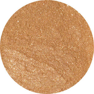 Visible Effects Mineral Body Shimmer Dust Gold Radience