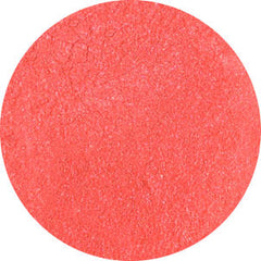 Visible Effects Mineral Blush Tangerine