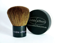 Visible Effects Kabuki Brush