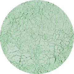 Green Powder Concealer