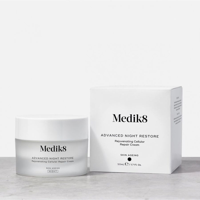 Medik8  Advanced Night Restore (Previously Hydr8 Night)