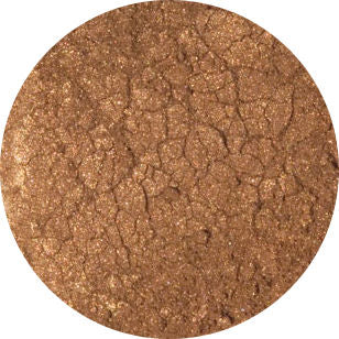 Visible Effects Mineral Blush Copper Frost