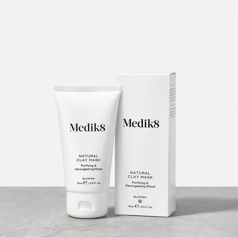 Medik8 Clarifying Foam (Previously betaCleanse)