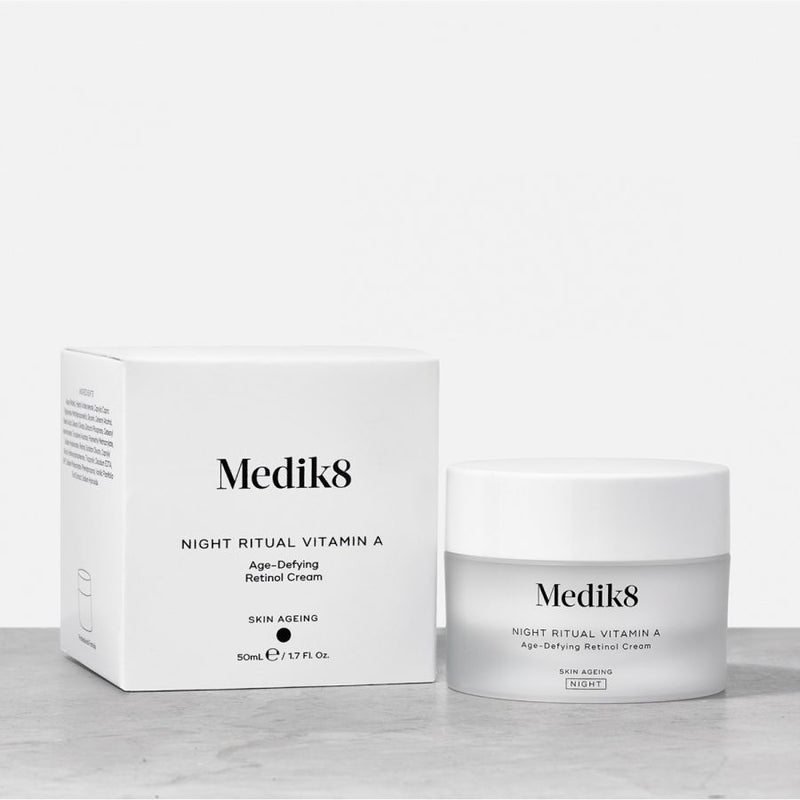 Medik8 Night Ritual Vitamin A (Previously Retinol 1TR)