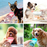 Portable Travel Water Bottle For Pet