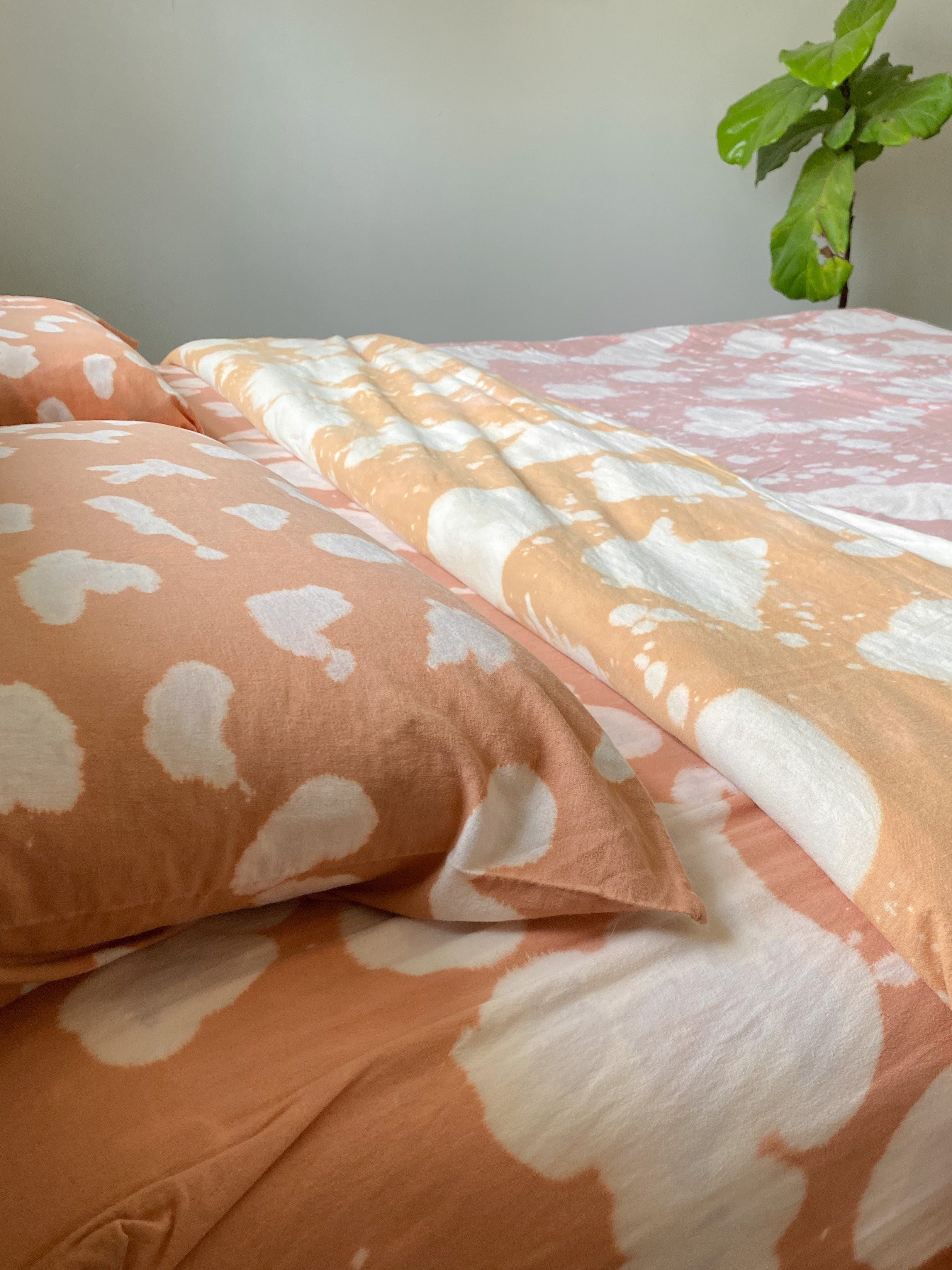 Milkpaint Sheet Set