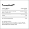 ConceptionXR® Reproductive Health Formula (90-day supply) - Theralogix Canada