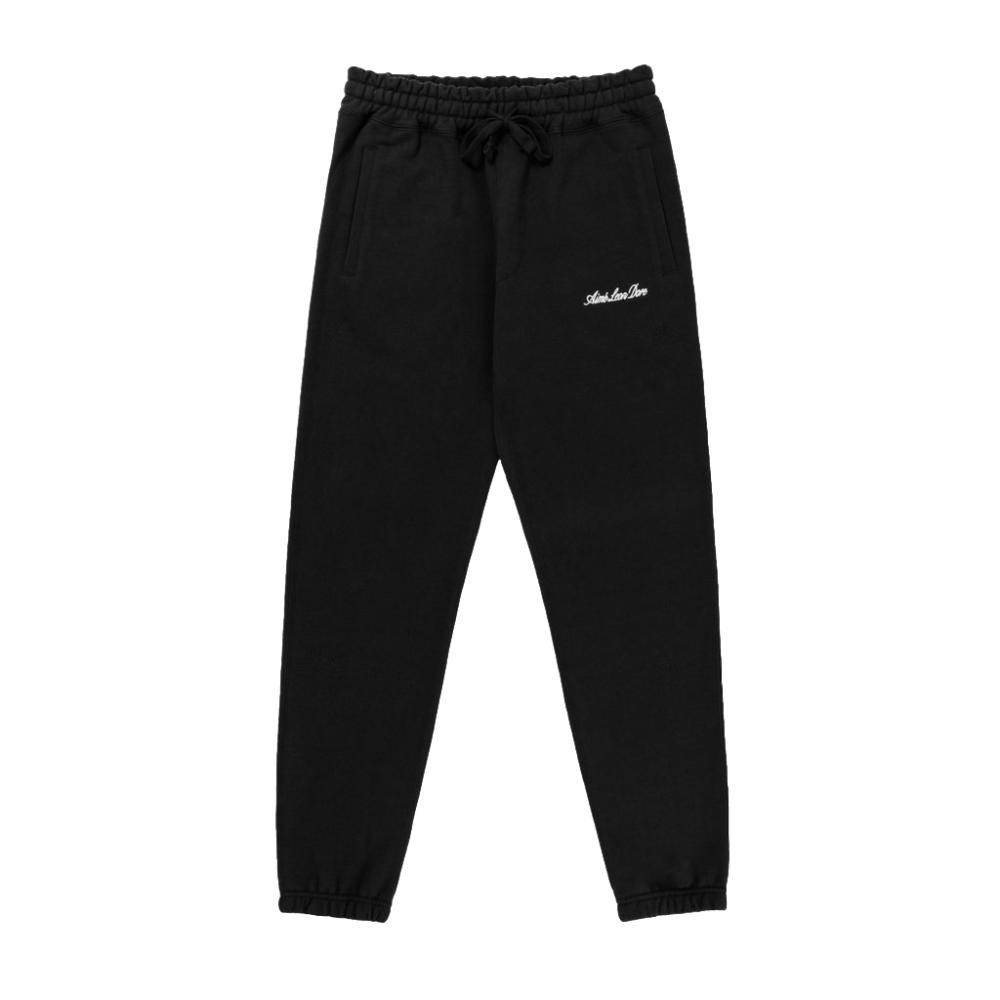 Aime Leon Dore 20oz Terry Sweatpant - Black