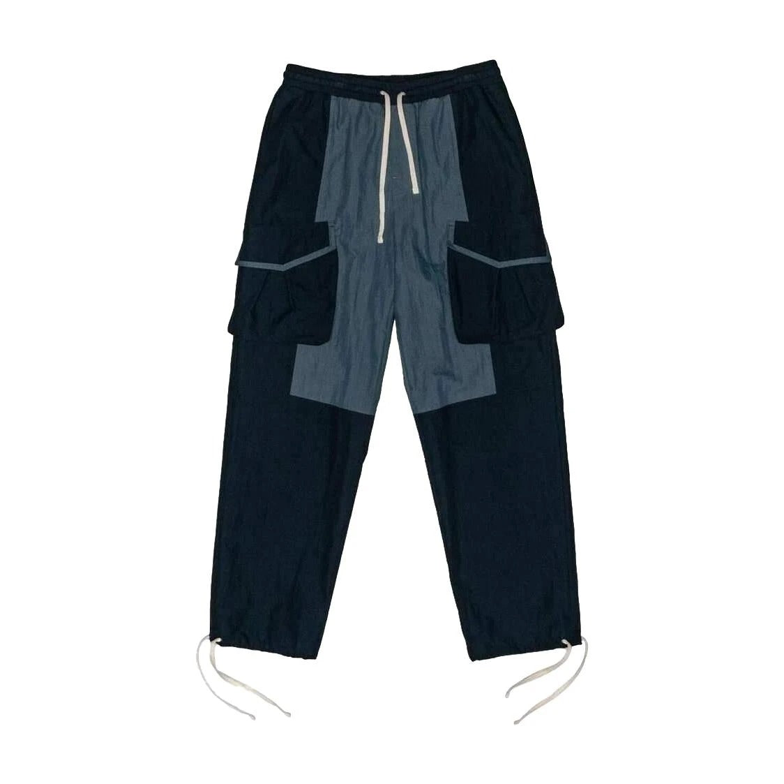 Iise Cargo Pant - Blue