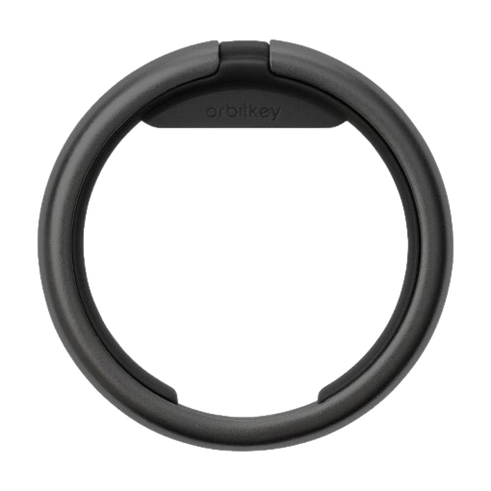 ALL-BLACK ORBITKEY RING