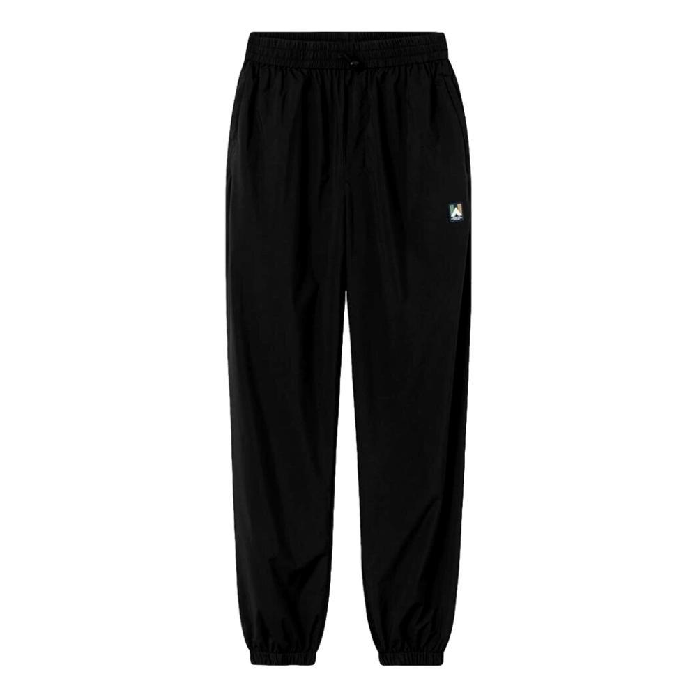 Wood Wood Hampus Trousers - Black