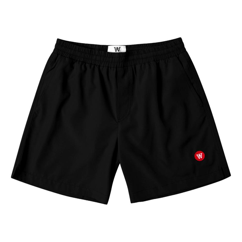 Wood Wood Roy Shorts - Black
