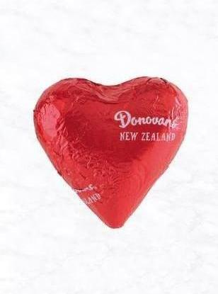 Valentine's Day Chocolate | Zimzee Flowers | Auckland New Zealand