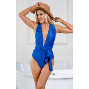Tricks Of The Trade Swimsuit