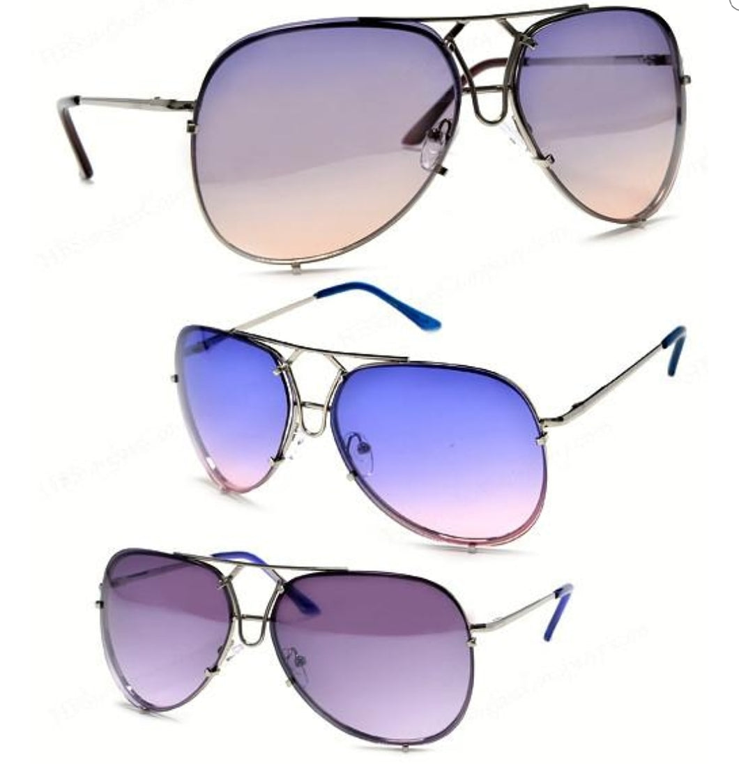 Revolve Aviator Sunglasses