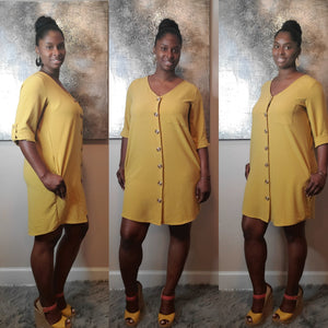 Casey Tunic Dress