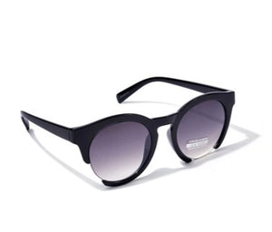 Laila Cut Out Rim Sunglasses