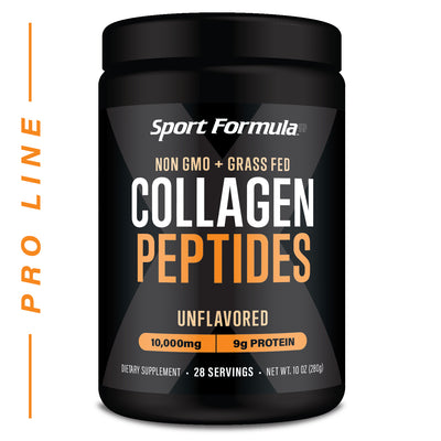 Grass Fed Collagen Powder Subscription
