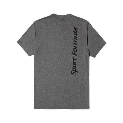 Men's Sport Formula Athletic Cut T-Shirt