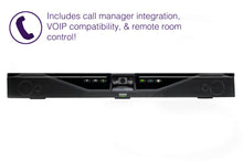 Load image into Gallery viewer, CS-700 SP Video Sound-bar SIP Conferencing System