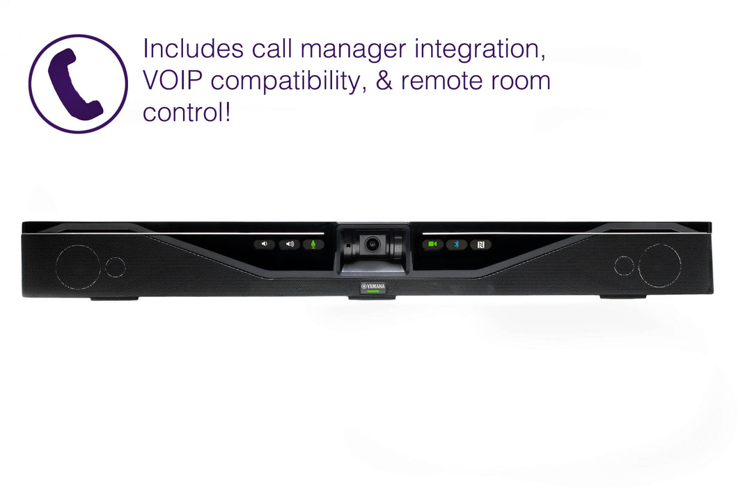 CS-700 SP Video Sound-bar SIP Conferencing System