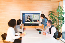 Load image into Gallery viewer, CS-700 AV Video Sound-bar Conferencing System