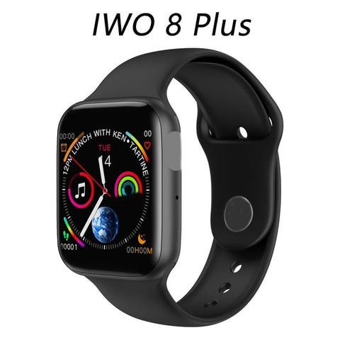 Smartwatch Iwo 8 Plus Serie 4