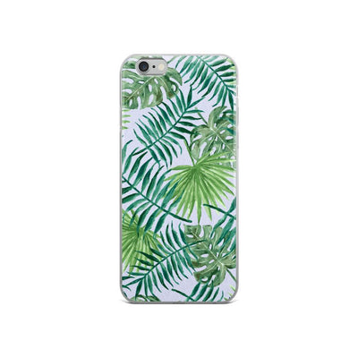 iPhone 6/6s Jungle Leaves | iPhone 6s Case luxeideal cute pretty cool cases and covers for girls