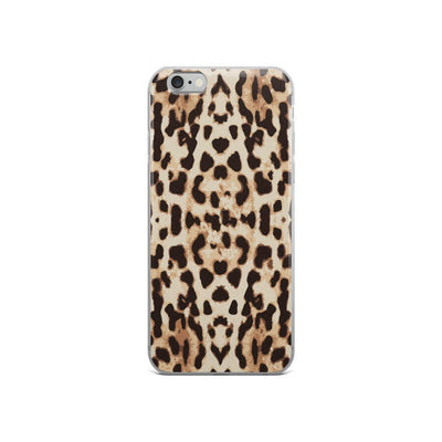 iPhone 6/6s Leopard | iPhone 6s Case luxeideal cute pretty cool cases and covers for girls
