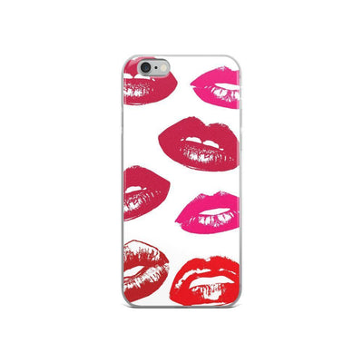 iPhone 6/6s Lips | iPhone 6s Case luxeideal cute pretty cool cases and covers for girls