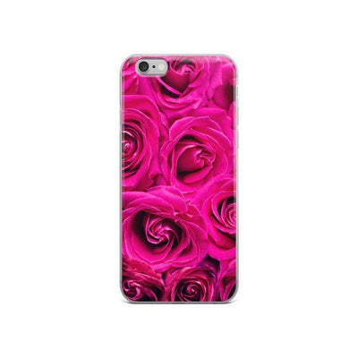 iPhone 6/6s Pink Flowers | iPhone 6s Case luxeideal cute pretty cool cases and covers for girls