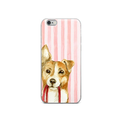 iPhone 6/6s Puppy | iPhone 6s Case luxeideal cute pretty cool cases and covers for girls